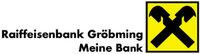 Raiffeisenbank Gröbming Bankstelle Stainach