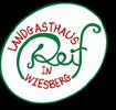Landgasthaus Reif in Wiesberg