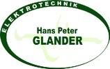 Elektrotechnik Hans Peter Glander