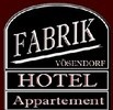 Fabrik - Braugasthof & Hotel