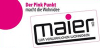 Maier KG - Pink Punkt