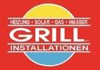 Heizung - Gas - Solar - Wasser Grill Installationen