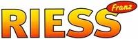 RIESS FRANZ, Düngemittel, Saatmais, Einkaufszentrum für Haus und Hof, Getränke, Brennstoffe, Diesel, Heizöl, Baustoffe, Landesprodukte, Reifen, Felgen, Dieseltankstelle