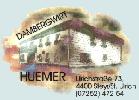 Gasthaus Dambergwirt Familie Mayr