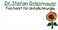 Dr. Stefan Griesmayer - Facharzt für Unfallchirurgie