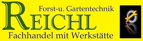 Forst- und Gartentechnik REICHL Günther