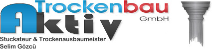 Aktiv Trockenbau GmbH.