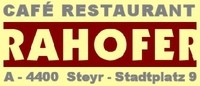 Cafe - Restaurant Rahofer