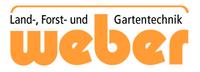 Verkauf und Reparatur Land-, Forst- und Gartentechnik Weber