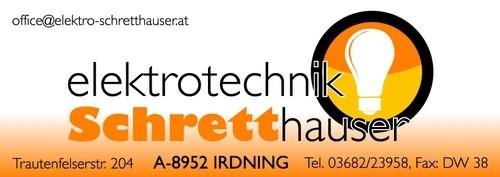 Elektro Schretthauser