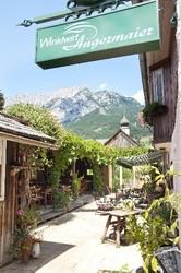 Gasthaus Winklwirt mit Ferienhäuser - Urlaub in Gröbming | Gustav Neubauer