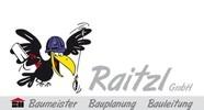 Raitzl GmbH - Baumeister - Bauplanung - Bauleitung