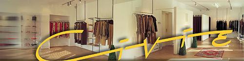 CIVIE - Boutique & Änderungsschneiderei