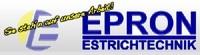 Epron Estrichtechnik