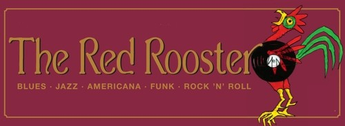 THE RED ROOSTER  JUKE JOINT & HONKY TONK BAR