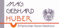 Mag. Gebhard Huber
