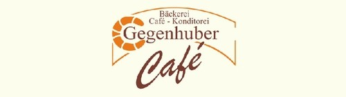 Gegenhuber- Bäckerei|Cafe|Konditorei|s'bsundere Eck