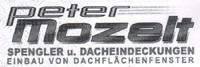 Spenglerei - Dachdeckerei Mozelt GmbH