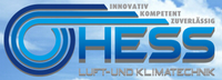 Ing. Hess GmbH - Lüftungstechnik