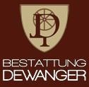 Bestattung Dewanger