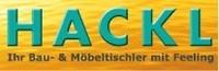 HACKL - Ideenwerkstatt eines  KONZEPT - TISCHLERS