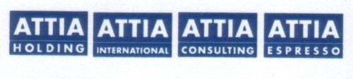 ATTIA Handels Holding GmbH