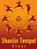 Shaolin Tempel Steyr