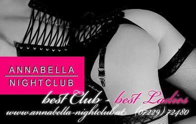 ANNABELLA - Nightclub