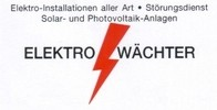 Fa. Elektro Wächter