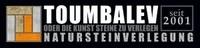 Toumbalev - oder die Kunst Steine zu verlegen