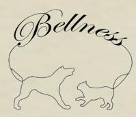 Bellness - Tierernährung & Tiermassage Sabine Mayer