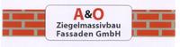 A & O Ziegelmassivbau Fassaden GmbH