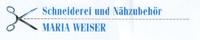 Schneiderei und Nähzubehör Maria Weiser