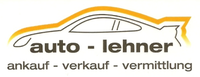 Auto Lehner, Ankauf, Verkauf, Vermittlung
