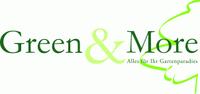 Green & More Alles für Ihr Gartenparadies