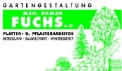 Gartengestaltung Mag. Roman Fuchs e.U.