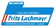 Fritz Lachmayr GmbH. - Kühlanlagenbau - Wärmerückgewinnung-Klima