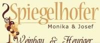 Josef Spiegelhofer - Weinbau, Heurigerbuffet, Restaurant