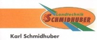 Landtechnik Schmidhuber