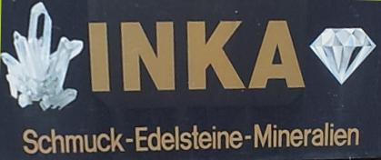 INKA BOUTIQUE SCHMUCK-MINERALIEN-KUNST-TEXTIL