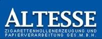 Altesse Zigarettenhüllenerzeugung und Papierverarbeitung Ges.m.b.H.