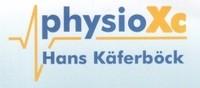physioXc Hans Käferböck PHYSIOTHERAPIE und TRAININGSBERATUNG