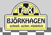 Taxi & Mietwagen - Ida Björkhagen