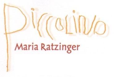 Piccolino Maria Ratzinger