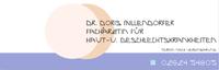 Dr. Doris Millendorfer - Fachärztin für Haut-& Geschlechtskrankheiten