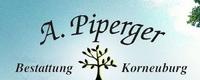A. Piperger Bestattung Korneuburg