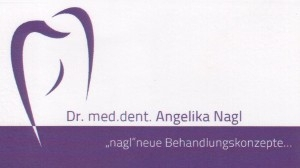Dr.med.dent. Angelika Nagl Wahlzahnarztordination