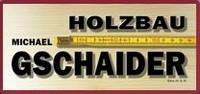 Holzbau Gschaider GmbH