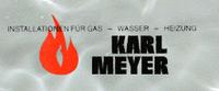 MEYER KARL Ges.m.b.H. GAS - WASSER - HEIZUNG
