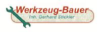 Werkzeug-Bauer - Gerhard Stickler